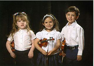 Eisa violin_1